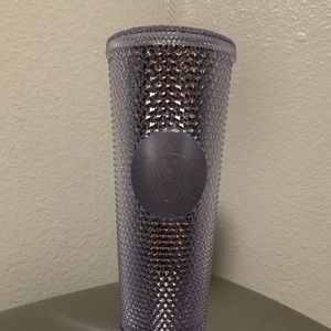 Starbucks bedazzled cup